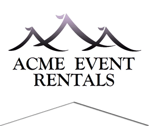 Acme Event Rentals New York