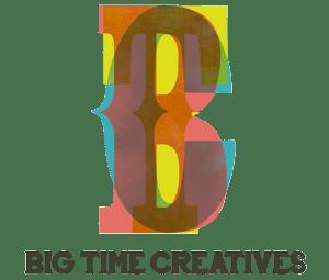 Big Time Creatives Austin
