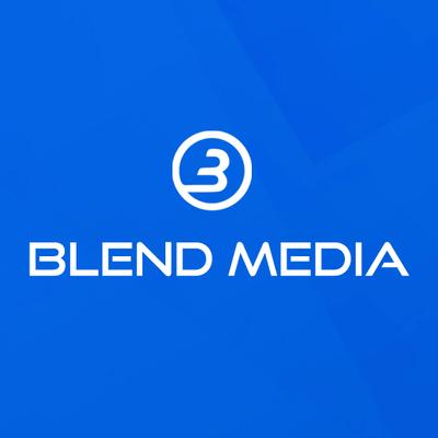 Blend Media Digital Marketing Agency Ottawa