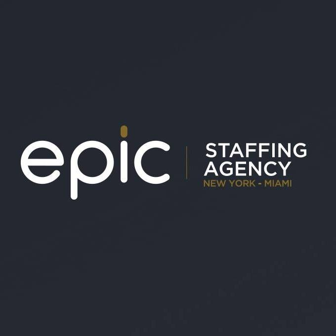 Epic Staffing Agency New York