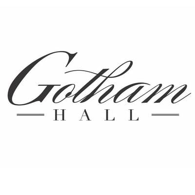 Gotham Hall New York