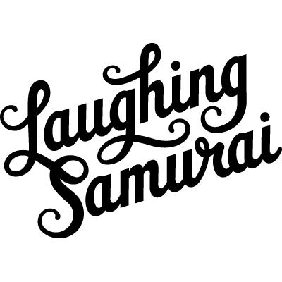 Laughing Samurai Orlando