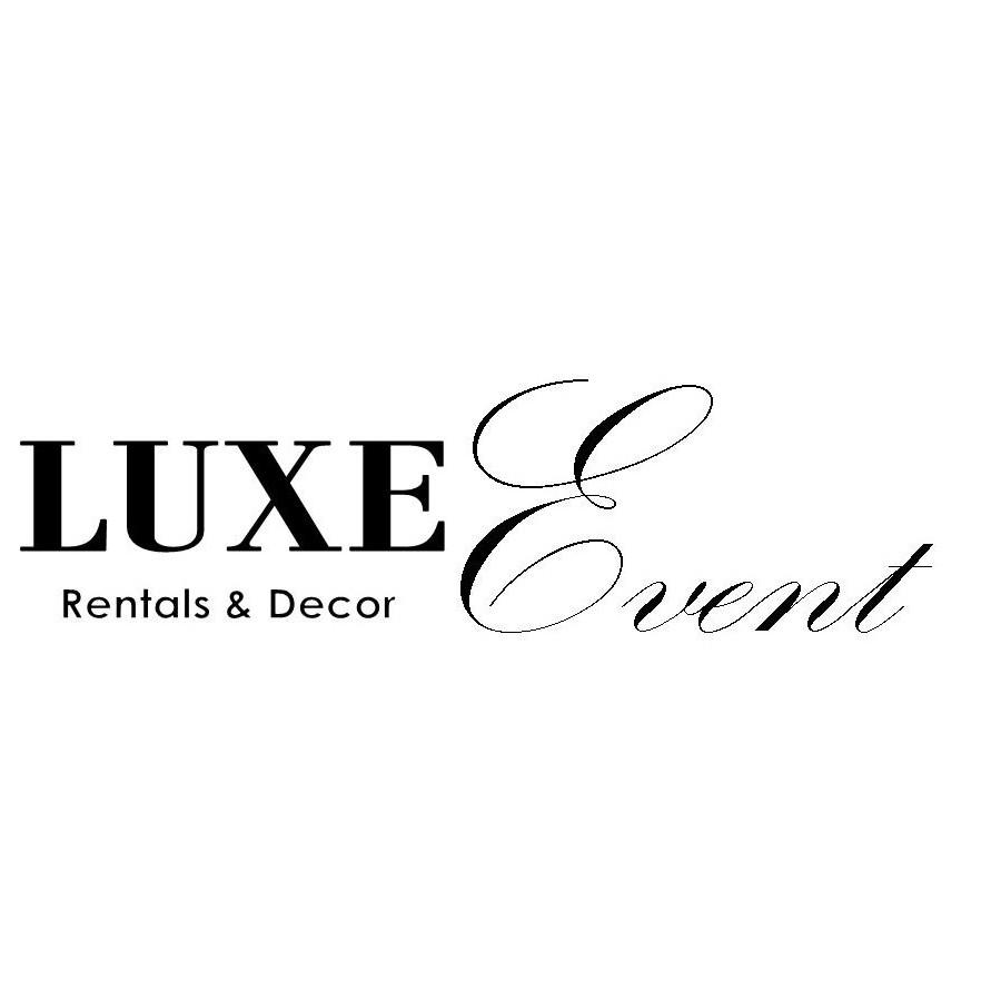 Luxe Event Rentals New York
