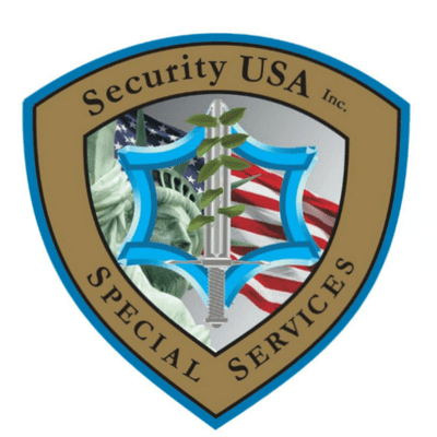 Security USA New York