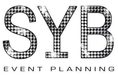 SYB Event Planning Boston