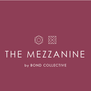 The Mezzanine New York