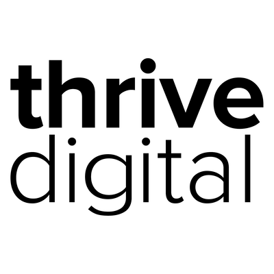 Thrive Digital Digital Marketing Agency Vancouver