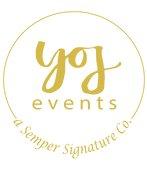 Yoj Events Charleston